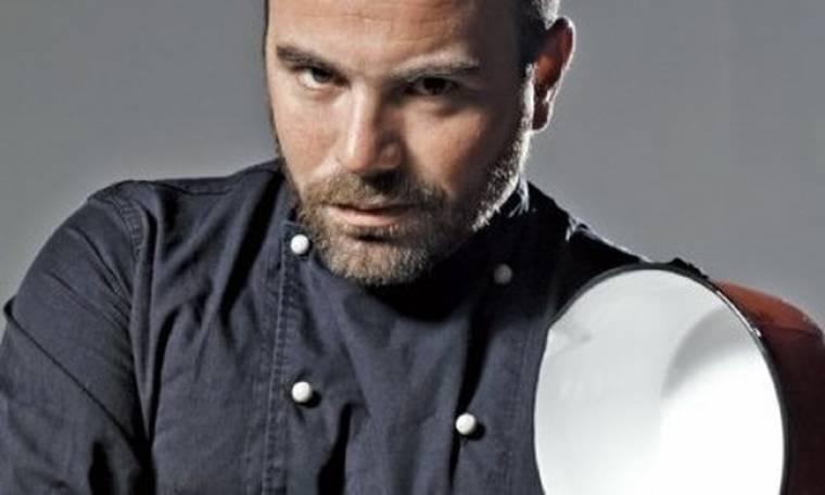 """Βασίλης Καλλίδης: «Ποτέ δεν μου έκαναν πρόταση για το """"Master Chef""""»"""