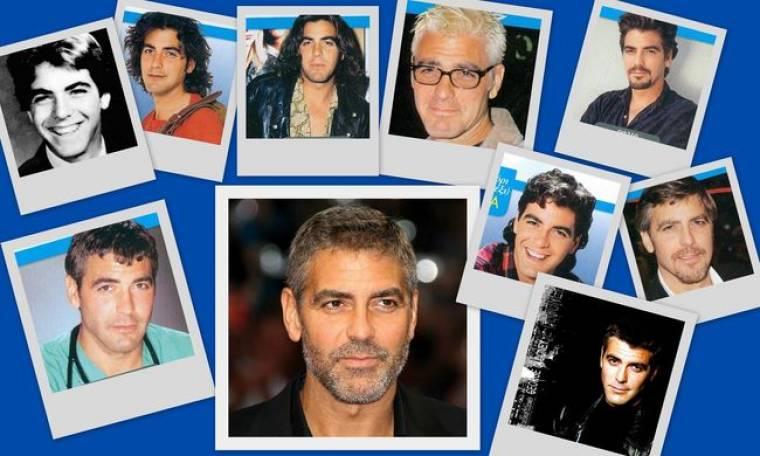 George Clooney: Γίνεται 50!