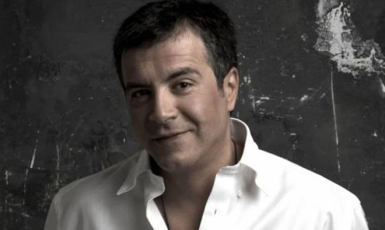 Σταύρος Θεοδωράκης: «Θυμώνω με αυτά που βλέπω γύρω μου»