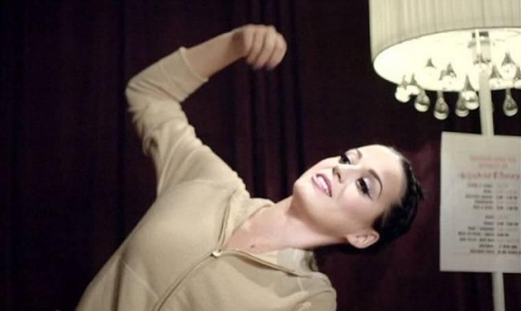 Katy Perry: Φωτογραφίες από τα παρασκήνια της περιοδείας της
