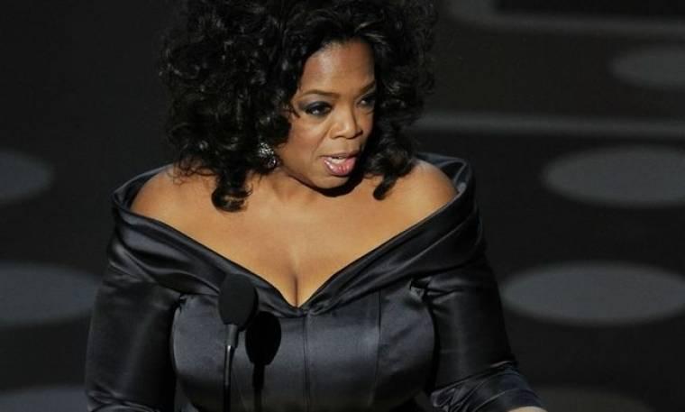 Εκπομπή έκπληξη για την Oprah Winfrey