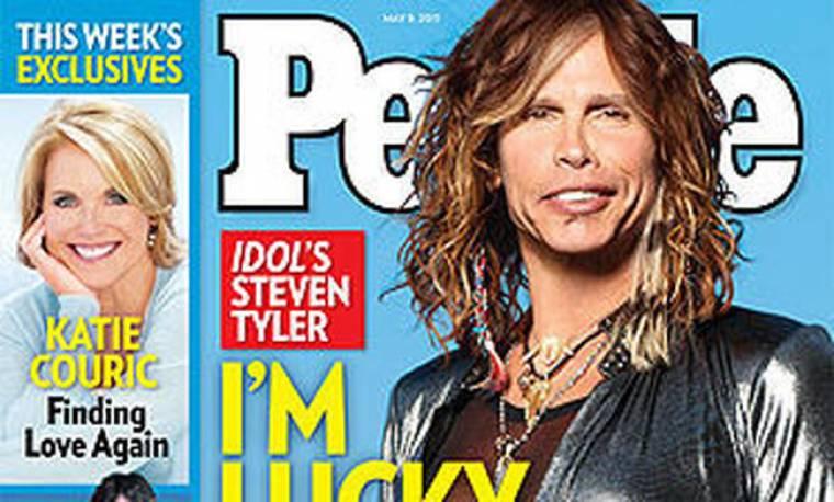 Steven Tyler: Τον εξιτάρει το American Idol