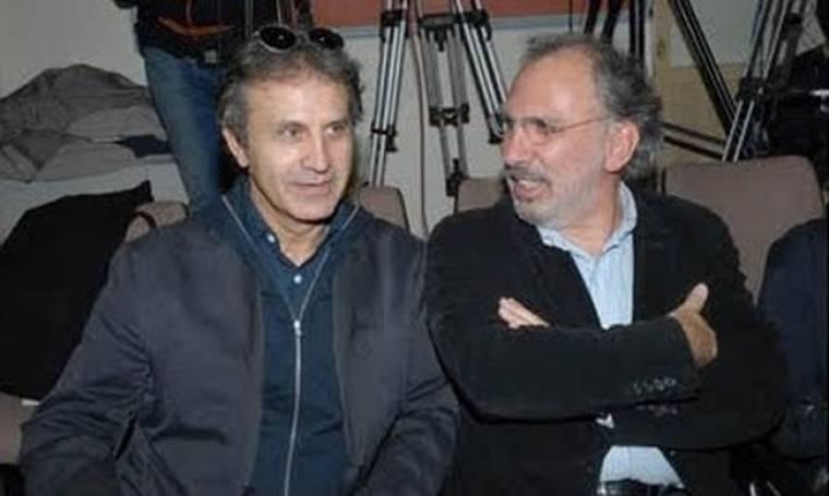 Αποχώρησε ο Δημήτρης Γιαρμενίτης από τη Sony music