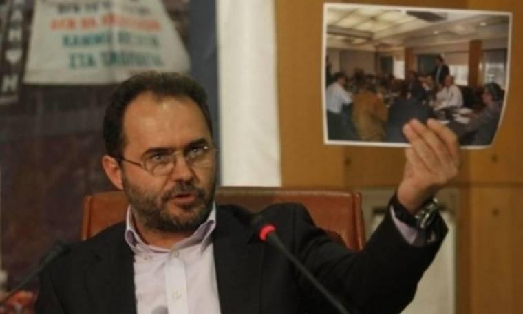 Η ΓΕΝΟΠ - ΔΕΗ απειλεί να κλείσει τους «διακόπτες» της κυβέρνησης