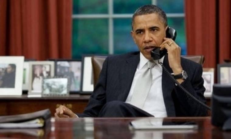 Ο Ομπάμα στο πλευρό της Αλαμπάμα