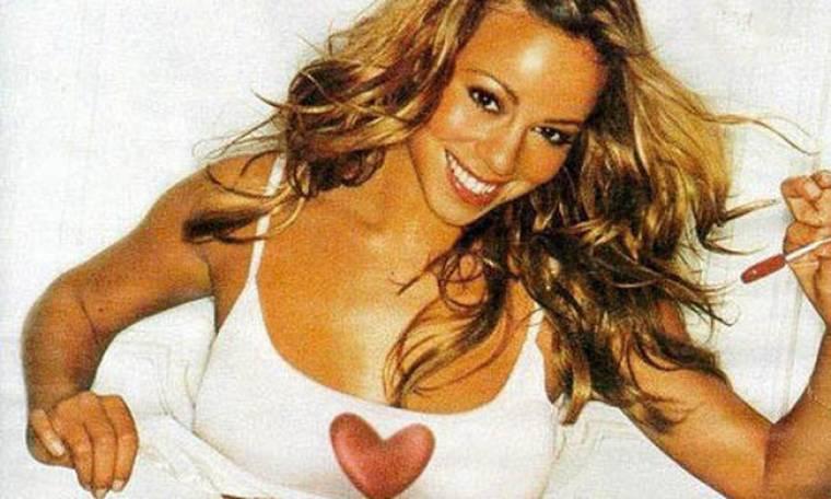 Γέννησε τα διδυμάκια της η Mariah Carey