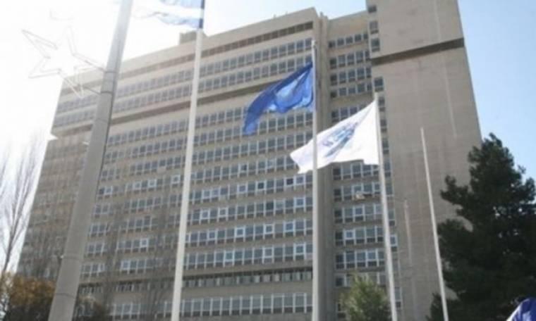 Μέτρα ΔΝΤ ... και στο υπουργείο Προστασίας του Πολίτη