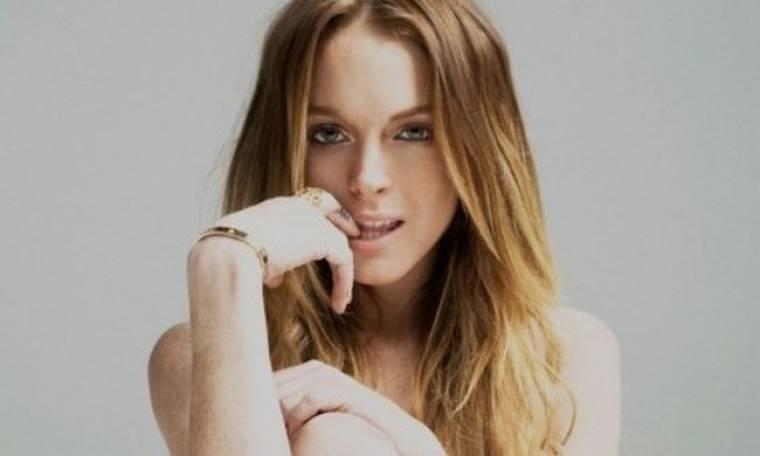 Έξαλλη η εισαγγελέας με την Lindsay Lohan