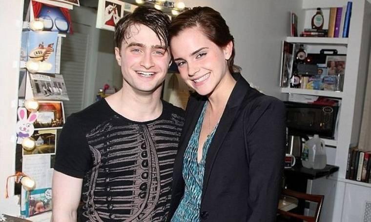Η Emma Watson στο… Μπρόντγουεϊ