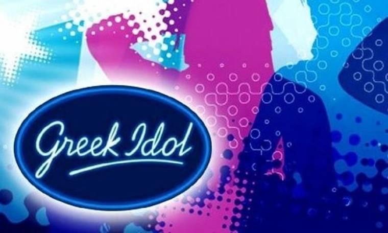 Video: Η σημερινή αποχώρηση του Greek Idol