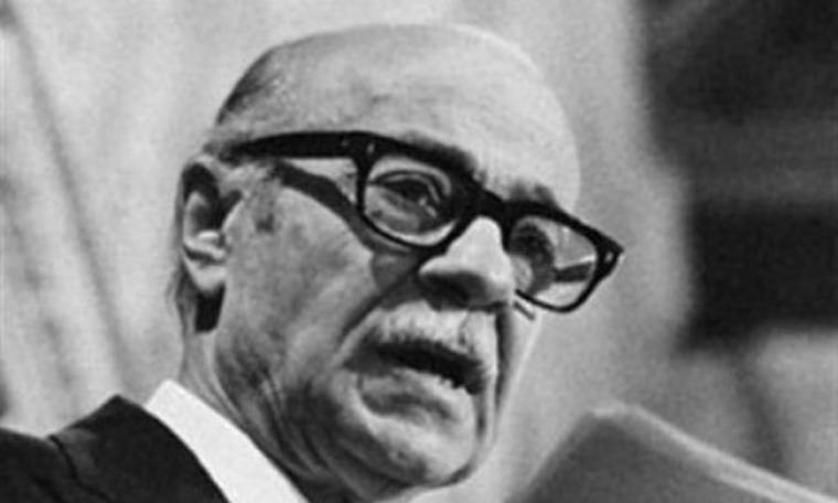 Πέθανε ο συγγραφέας Ερνέστο Σάμπατο