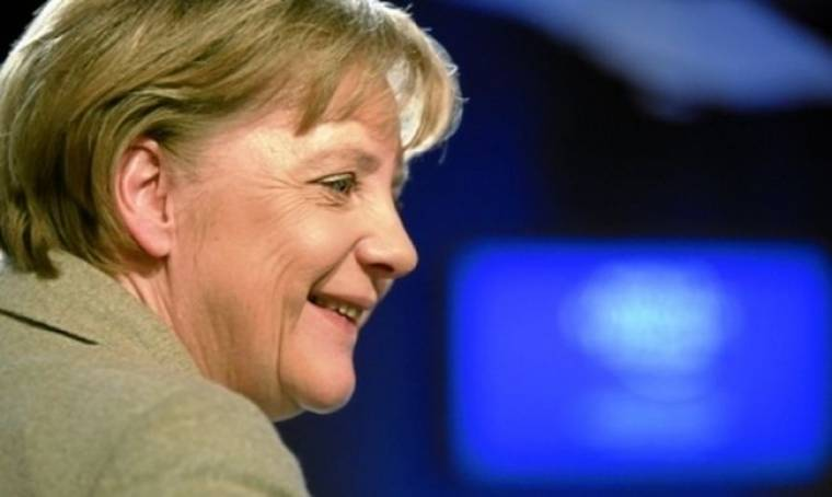 Ανταλλάγματα ζητάει η Μέρκελ για να στηρίξει την υποψηφιότητα Ντράγκι για την ΕΚΤ
