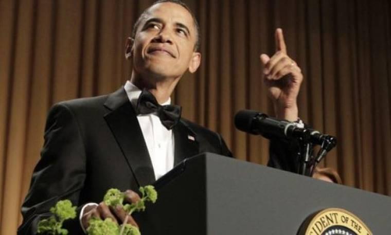 Video: Όταν ο Barack Obama έκανε την αντεπίθεσή του στον Donald Trump
