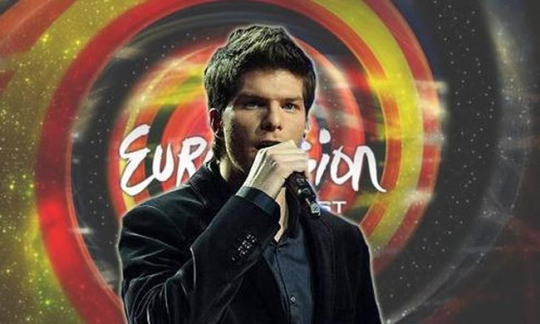 Σήμερα η πρώτη πρόβα της ελληνικής συμμετοχής στην Eurovision