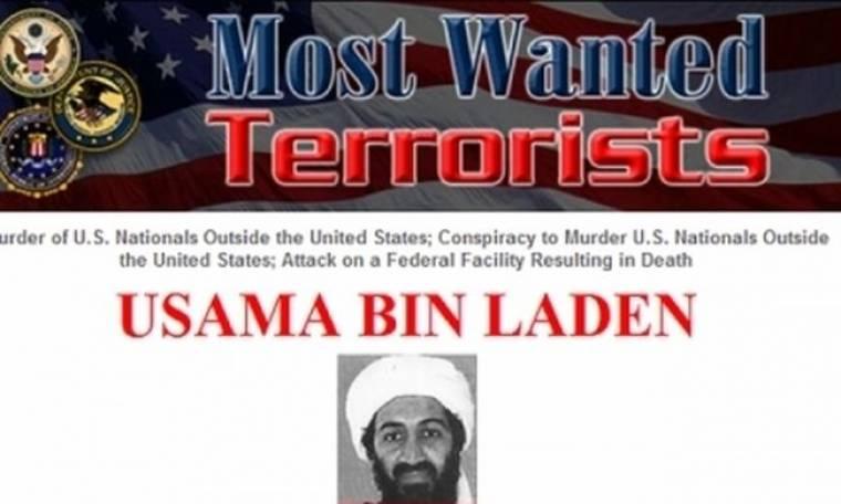 FBI: Νεκρός ο Μπιν Λάντεν