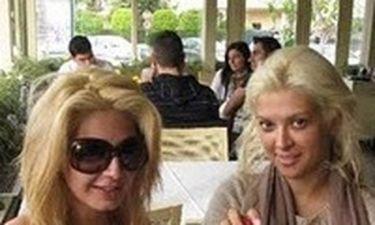Μαριάννα Ντι-Πουρσανίδου μαζί σε ροζ dvd;