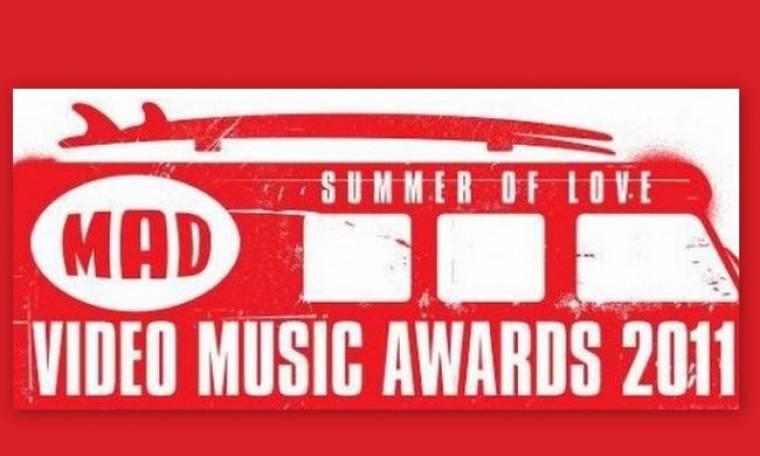 Στις 14 Ιουνίου τα Mad awards