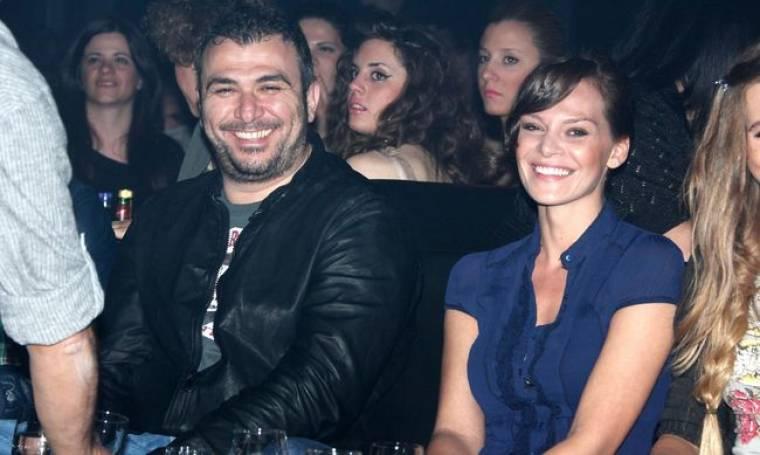 Αντώνης Ρέμος-Υβόννη Μπόσνιακ: Διασκέδασαν στον Σάκη!