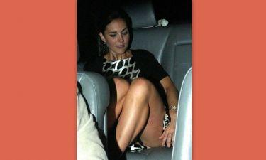 «Απρόσεκτη» πριν γίνει Δούκισσα Catherine η Kate Middleton
