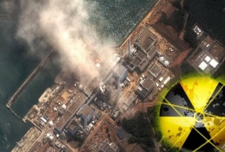 Φουκουσίμα: Αύξηση του επιπέδου ραδιενέργειας