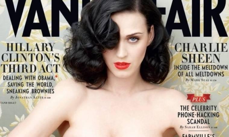 Katy Perry: Δεν είχα καθόλου παιδική ηλικία