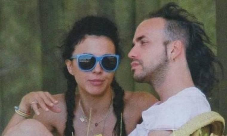 Μαρία Σολωμού-Πάνος Μουζουράκης: Επεισόδιο στο Γκάζι;