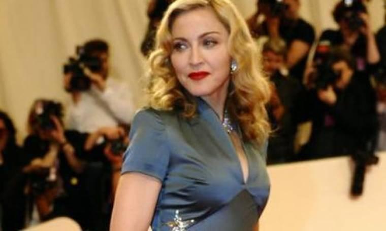 Madonna: Αισθάνθηκα χοντρή στο Met Gala