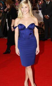 Witherspoon – Pattinson: Η αμηχανία καλά κρατεί