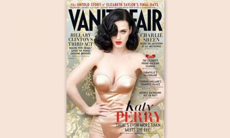 Celebrity εξώφυλλα: Το μυστικό της επιτυχίας