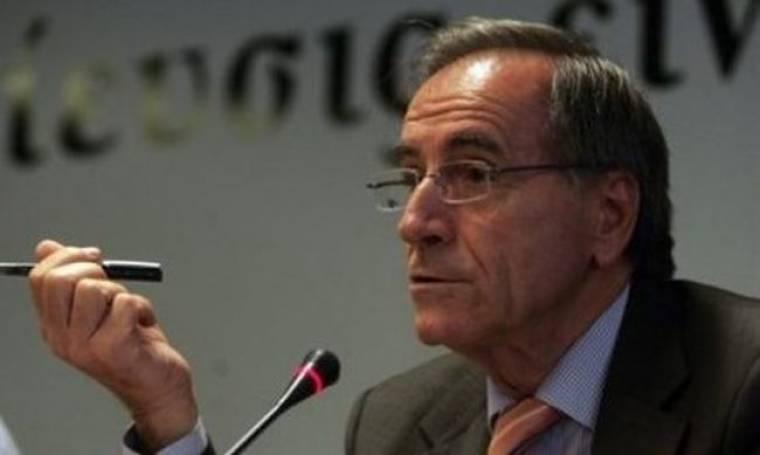 Ο Πάνος Σόμπολος αποχαιρετά την ΕΣΗΕΑ! Δεν θα «κατέβει» στις εκλογές