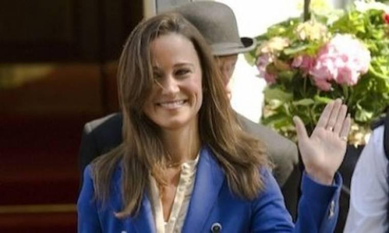 Pippology: 10 (ακόμα) λεπτομέρειες για τη ζωή της junior Middleton