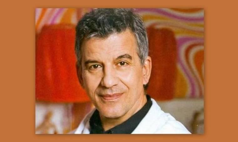 Γιώργος Γερολυμάτος: «Κινδύνεψα να πεθάνω»