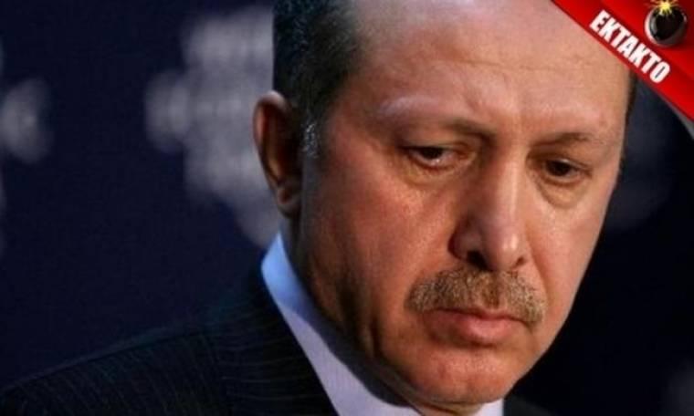 Τρομοκρατική επίθεση εναντίον του Ερντογάν
