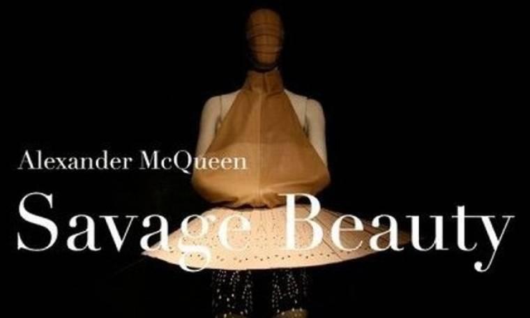 Alexander McQueen: Ο βασιλιάς είναι παρών