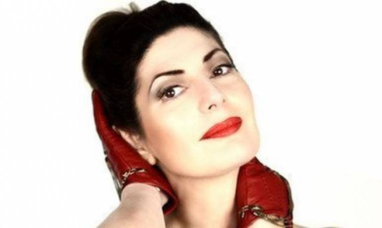 Μαρία Γεωργιάδου: «Οι ηθοποιοί 'απολυόμαστε' κάθε χρόνο»