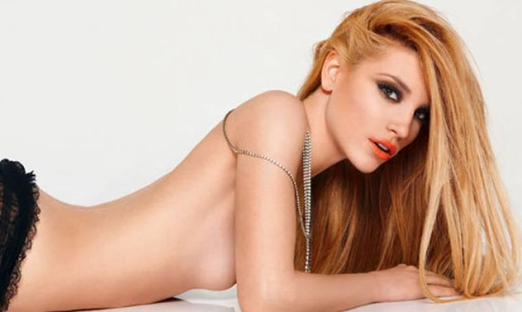Αθηνά Οικονομάκου: «Δεν θα ξαναέκανα σέξι φωτογράφηση»