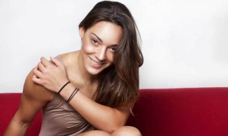 Μαρία Τσουρή: «Αισθάνομαι άσχημα που προβάλλουν τη γυμνή μου φωτογράφηση»