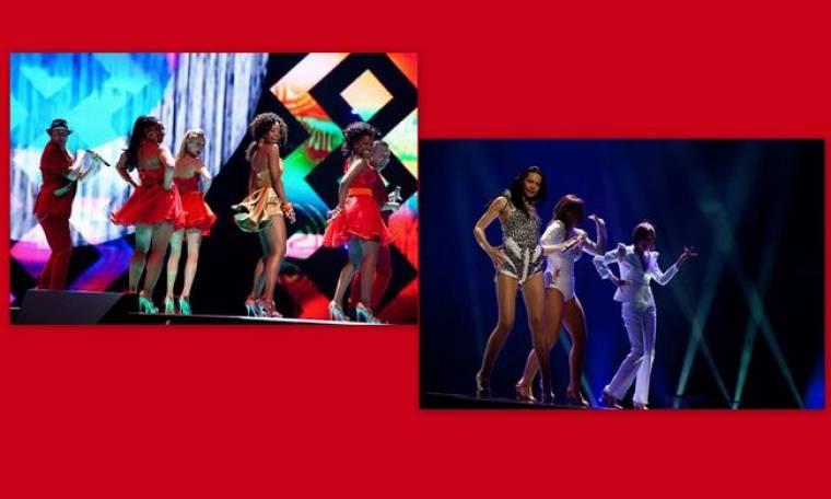 EUROVISION 2011: Δεύτερη πρόβα για Πολωνία και Νορβηγία