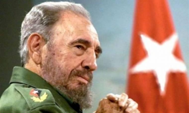 Κάστρο: «Πιο επικίνδυνος τώρα ο Μπιν Λάντεν»