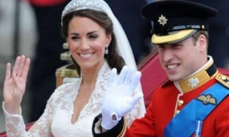 Ποια χαϊδευτικά χρησιμοποιούν μεταξύ τους ο William και η Kate;