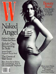 Sexy μαμάδες και στην εγκυμοσύνη!
