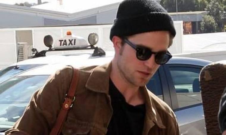Τέλος η Αυστραλία για τον Pattinson