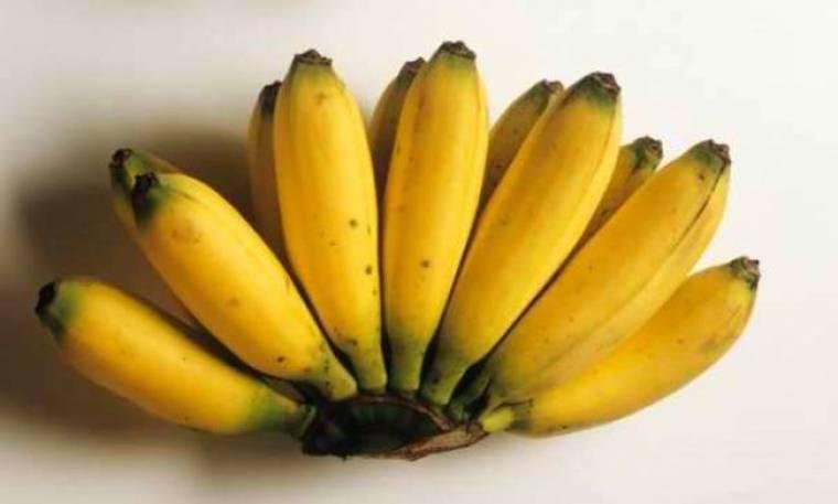 Τι να κάνετε για να μην μαυρίζουν οι μπανάνες σας;