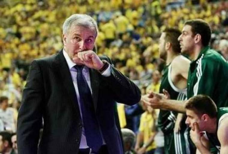 Ζ. Ομπράντοβιτς: «Υποφέραμε για να φτάσουμε εδώ»!