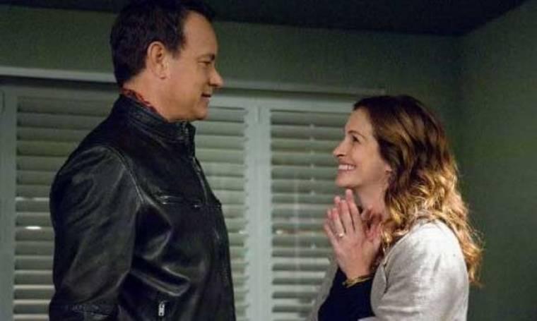 Video: Tom Hanks και Julia Roberts στην Oprah Winfrey