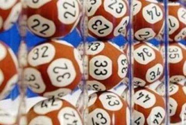 Δελτίο τζόκερ 2,5 ευρώ κέρδισε 1,2 εκατ. ευρώ!