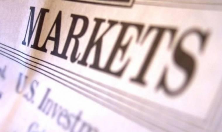 """Σε κατάσταση """"συναγερμού"""" οι ελληνικές αγορές με """"φόντο"""" τη συνάντηση στο Λουξεμβούργο"""