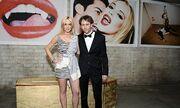 Η Lindsay Lohan έγινε βαμπίρ