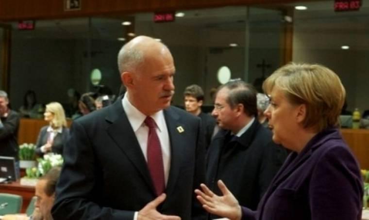 Die Welt: H Ελλάδα επιθυμεί μείωση επιτοκίων – Η Γερμανία θέλει επιμήκυνση αλλά είναι μόνη της