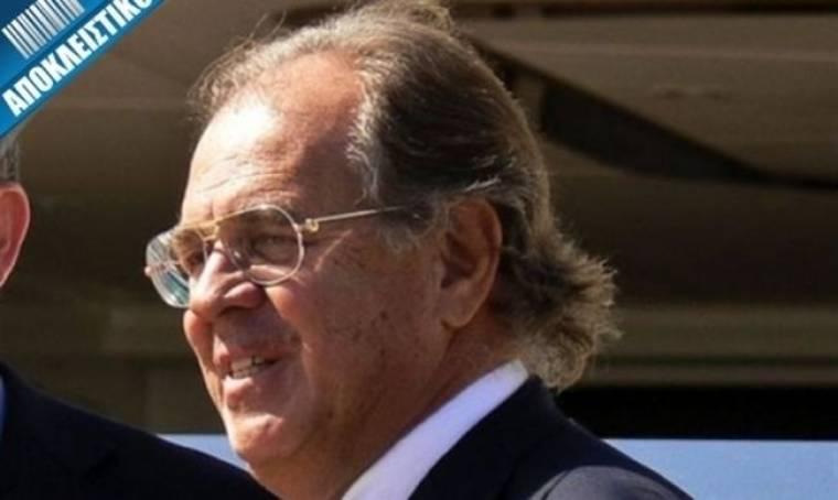 Νέο deal αξίας 531 εκατ. δολ. για τον Θ. Αγγελόπουλο